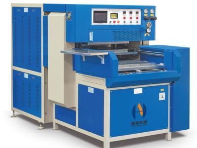 高周波熔断机的机械特点你知道多少